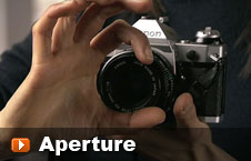 Watch aperture video