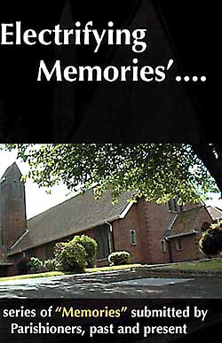 Front cover of Electrifying Memories