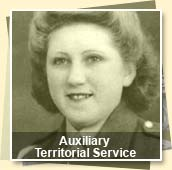 Auxiliary Territorial Service Photo Gallery