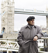 David Suchet heads for London and Paris as he pieces together a complex family history