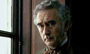 Denis Lawson bleak house
