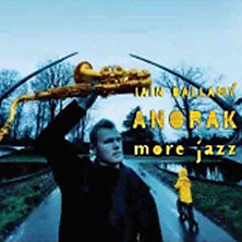 Review of More Jazz