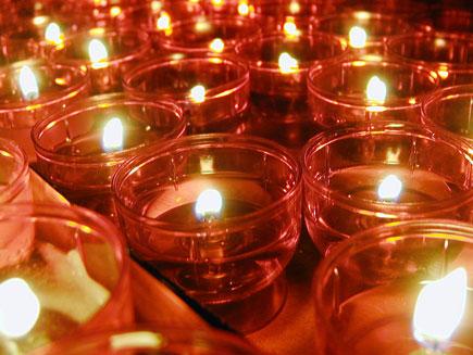 BBC - Religion & Ethics - In pictures: Prayer aids