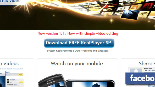 BBC - WebWise - How do I install the RealPlayer plug-in on