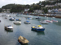 Looe today