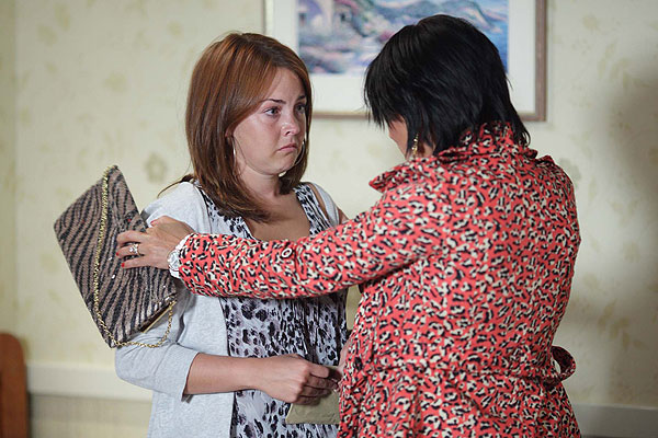 eastenders stacey and kat relationship