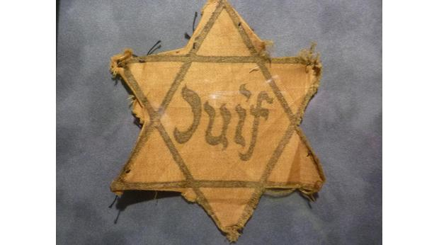 Bbc A History Of The World Object Star Of David
