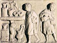 1st century rome sexuality