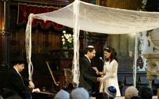 religion religions judaism rites weddings