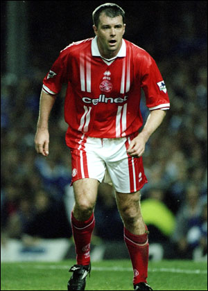 BBC - Tees - In Pictures - Boro Legends Gallery