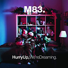 Review of Hurry Up, We're Dreaming