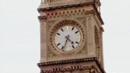 What does a tilting  Victorian clock tell us about the ice age?