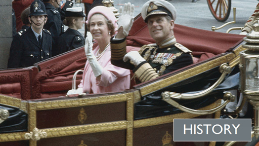 The Queen's Silver Jubilee