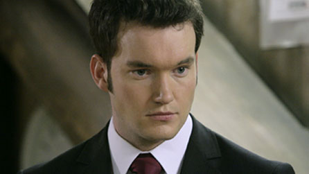 Gareth David-Lloyd starring in Torchwood