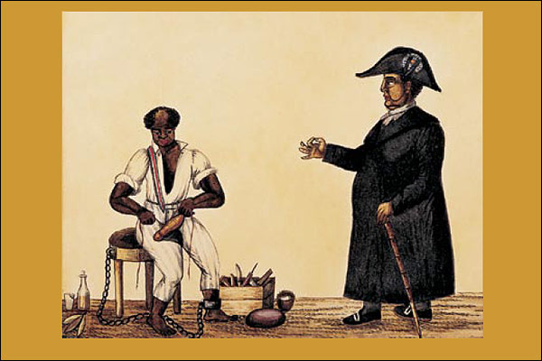 image Esclavo blanco para la bbc