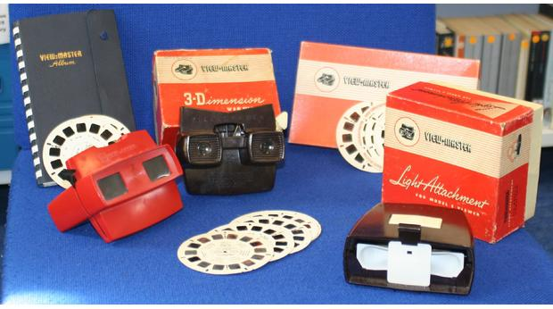 BBC - A History of the World - Object : Viewmaster stereoscopic 3D ...