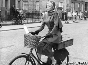 The Prime of Miss Jean Brodie is also on the list