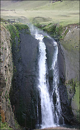 Waterfall Home Bbc