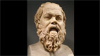 The trial and death of Socrates (audio)