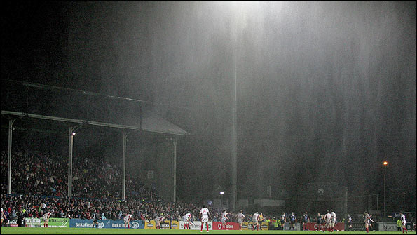 Ulster and Leinster played in stormy conditions at Ravenhill.jpg