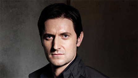 Richard Armitage returns as Lucas North
