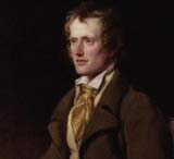 John Clare - National Portrait Galley, London