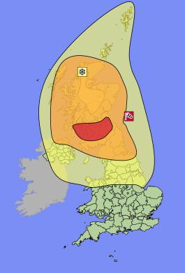 uk severe weather warnings
