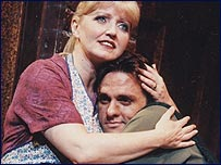 BBC - Bristol - Entertainment - Two Blood Brothers and a