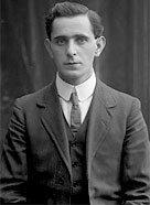 Sean McDermott, who planned the Easter Rising