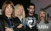 Colin Murray meets Spinal Tap