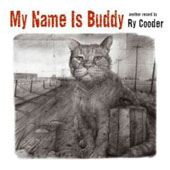 My Name Is Buddy Cover
