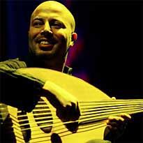 Dhafer Youssef (photo - Phillip Ryalls)