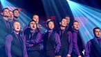 Only Men Aloud! are the Last Choir Standing