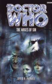 Book cover of Wages of Sin