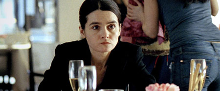 Shirley Henderson as Katherine