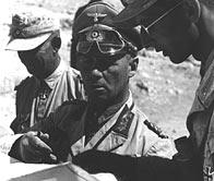 BBC - History - World Wars: Rommel in the Desert