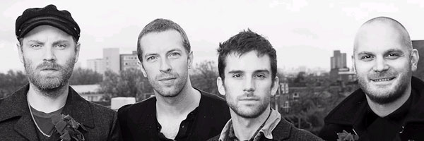 Bbc Chart Blog Coldplay Christmas Lights