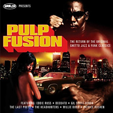 Review of Pulp Fusion