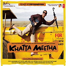 Review of Khatta Meetha