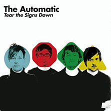Review of Tear the Signs Down