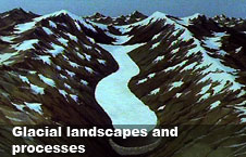 Watch 'Glacial landscapes and processes' videos