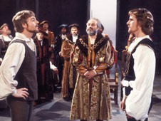 Why does Hamlet hesitate over whether or not he should kill the king, his uncle Claudius?