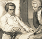 Mozart died on 5 December 1791 leaving his last great work, Requiem, uncompleted.