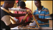 'Growth Cycle': Making bamboo bicycle frames in Zambia