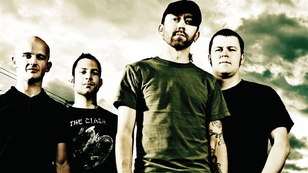 Érkezik a Rise Against