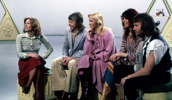 Bbc Radio 4 And 4 Extra Blog Abba S Frida Lyngstad In A