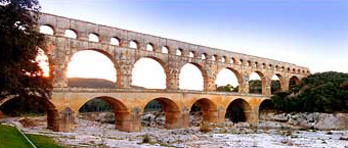 BBC - GCSE Bitesize: What the Romans built