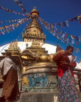 BBC - Religions - Buddhism: Buddhist worship