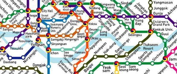 Glasgow Subway Map Pdf