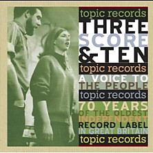 Review of Three Score & Ten – A Voice to the People